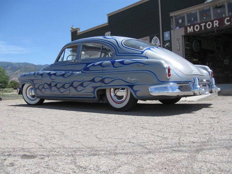 1950 Buick -Bo Huff -  58031910