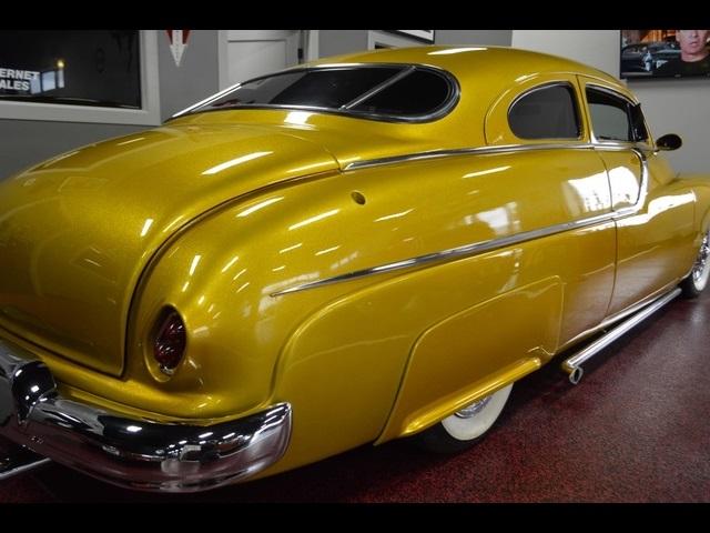 """1949 Mercury - """"GOLD RUSH""""  5ae60110"""