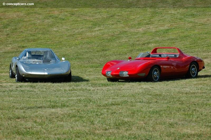 1962 Chevrolet Corvair Monza GT Concept 62-cor10