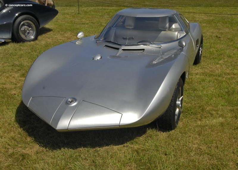 1962 Chevrolet Corvair Monza GT Concept 62-cor11