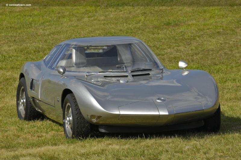 1962 Chevrolet Corvair Monza GT Concept 62-cor14