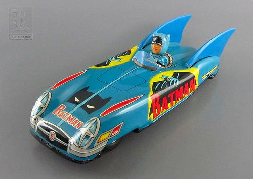 Batmobiles 64025911
