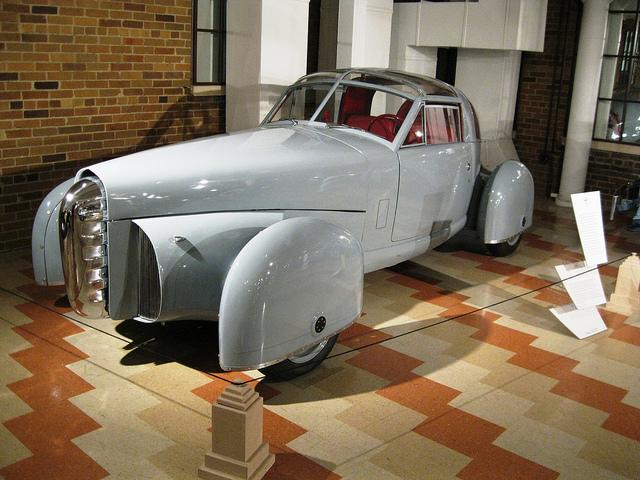 Tasco Prototype by Gordon Buehrig (1948) 66378310