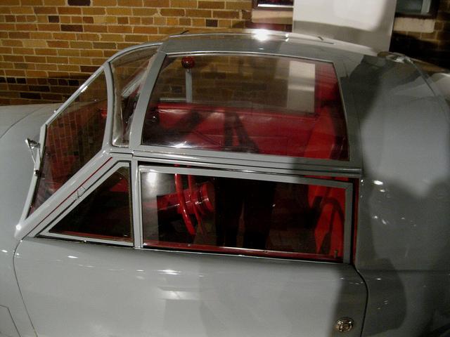 Tasco Prototype by Gordon Buehrig (1948) 66441110