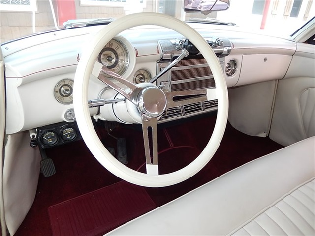 Buick 1950 -  1954 custom and mild custom galerie - Page 6 8545e910