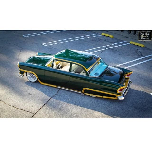 Ford 1955 - 1956 custom & mild custom - Page 4 8986_910