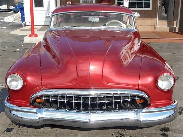 Buick 1950 -  1954 custom and mild custom galerie - Page 6 8c768910