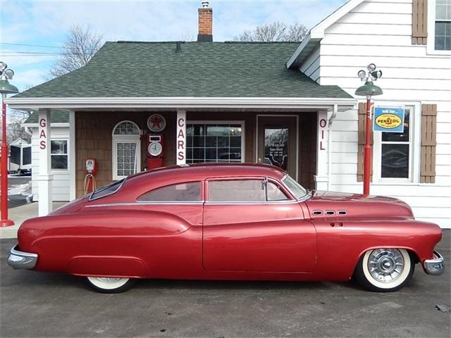 Buick 1950 -  1954 custom and mild custom galerie - Page 6 92fb6310
