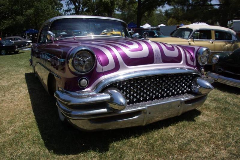 1955 Buick - Beatnix -  Mike Shea - Jeff Myers 93483910