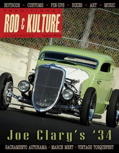 1933 - 34 Ford Hot Rod - Page 5 _1210