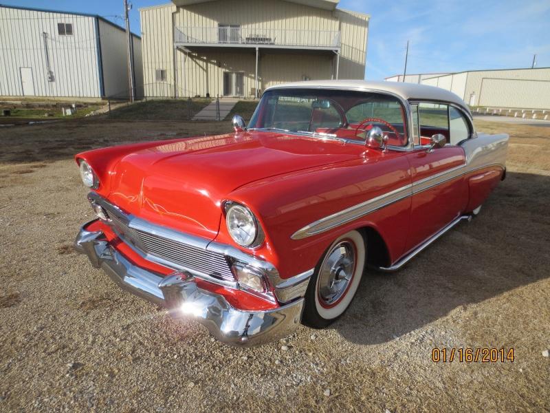 Chevy 1956 custom & mild custom - Page 2 _5710210