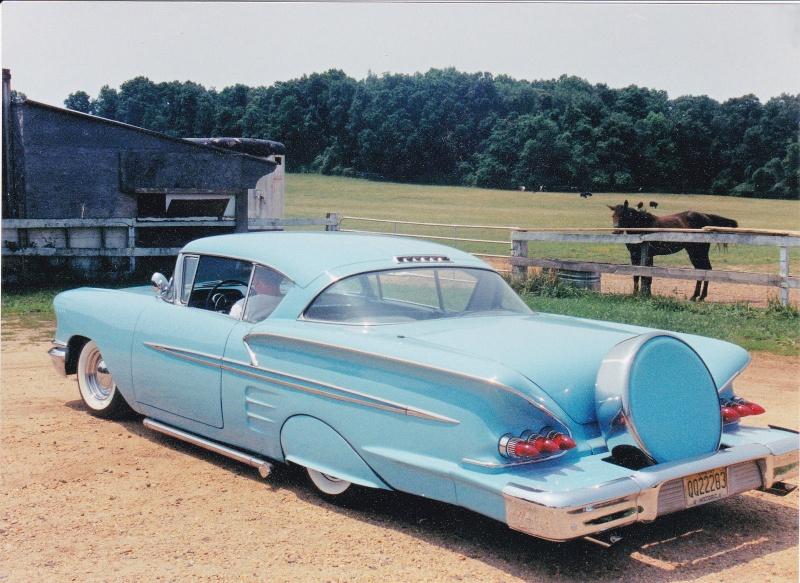 Chevy 1958 custom & mild custom - Page 5 _5718