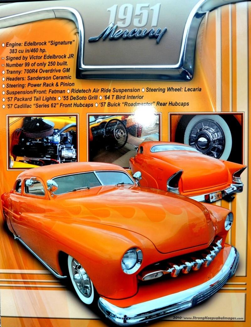 1951 Mercury - Dan Wolf _5719