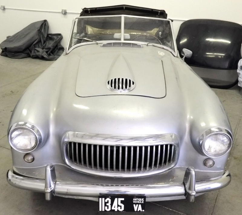 Nash and Rambler classic cars _5720