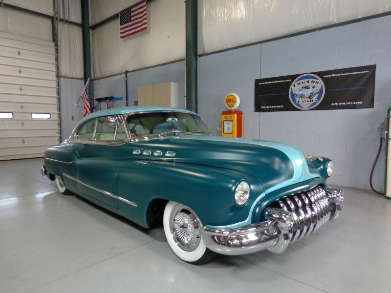 Buick 1950 -  1954 custom and mild custom galerie - Page 6 _5725