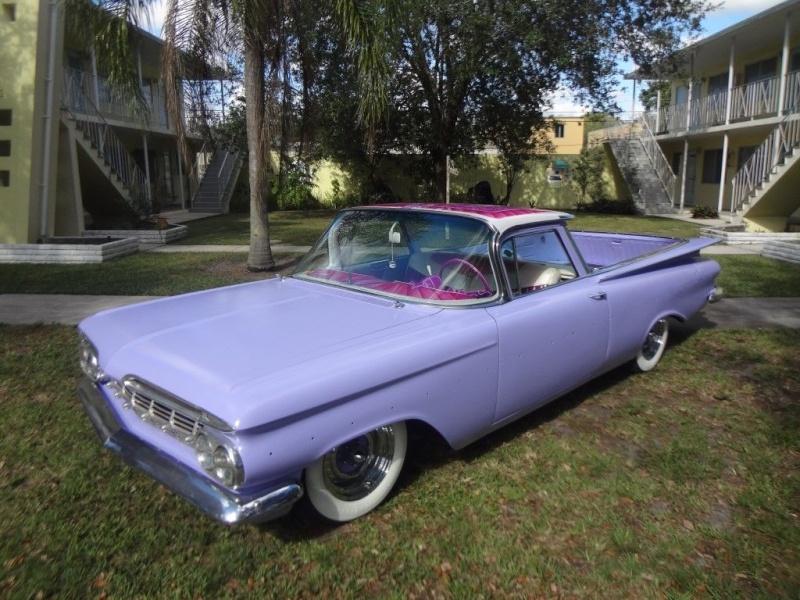Chevy 1959 kustom & mild custom - Page 5 _5729