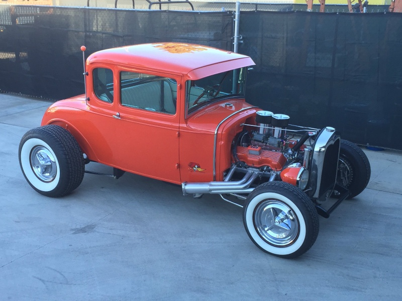 1930 Ford hot rod - Page 4 _5734