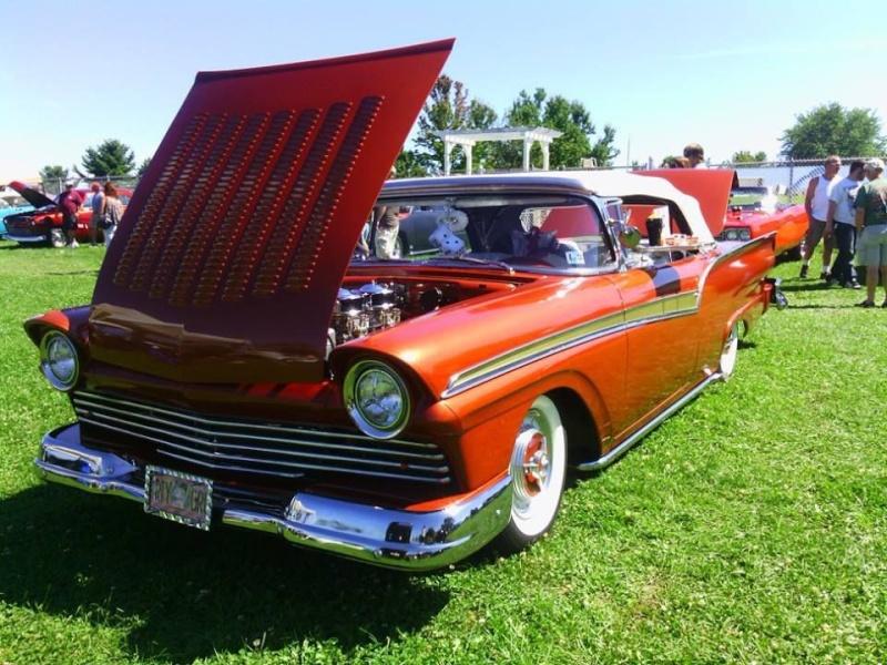 Ford 1957 & 1958 custom & mild custom  - Page 5 _5746