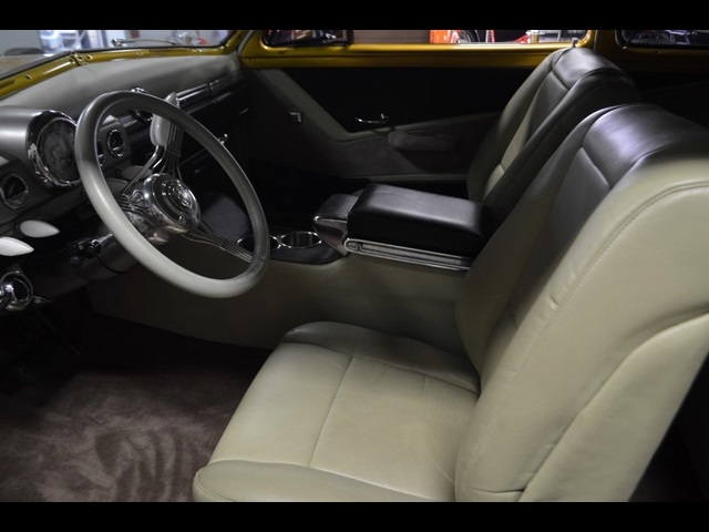 """1949 Mercury - """"GOLD RUSH""""  A2b1bf10"""