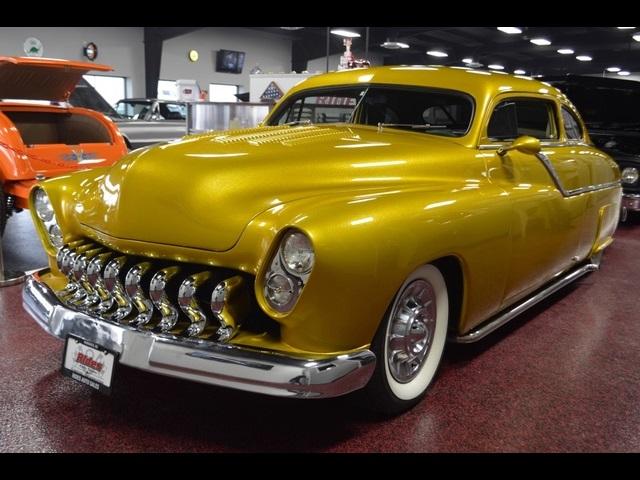 "1949 Mercury - ""GOLD RUSH""  A2df8710"