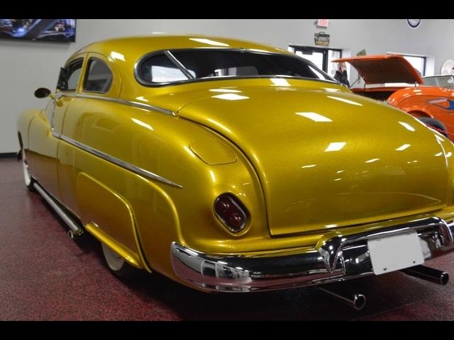 "1949 Mercury - ""GOLD RUSH""  B5672a10"