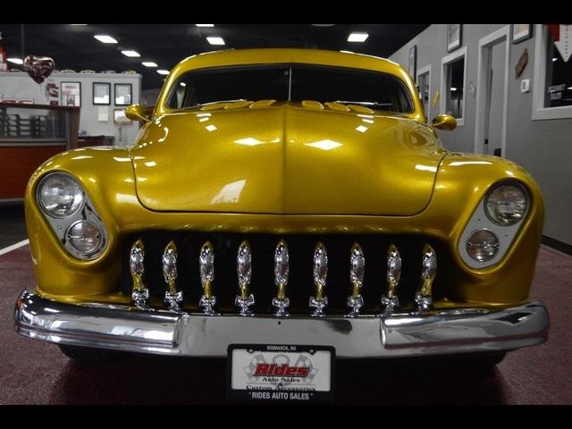 "1949 Mercury - ""GOLD RUSH""  Ba2aed10"