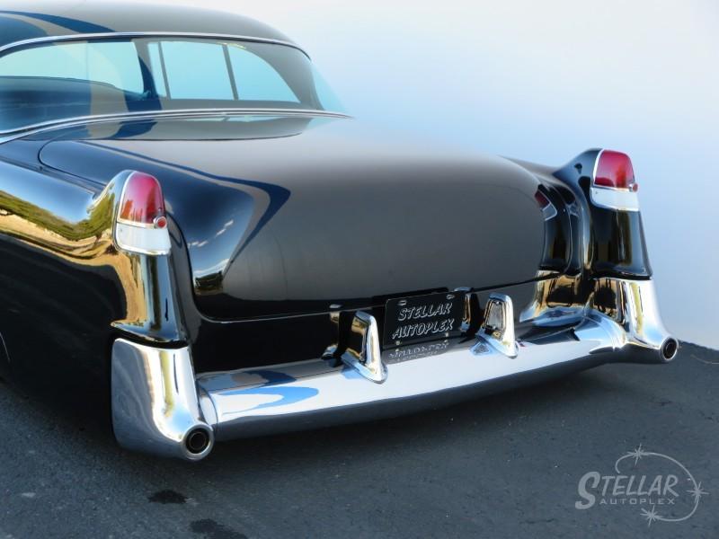 Cadillac 1954 -  1956 custom & mild custom - Page 2 Ba_80010