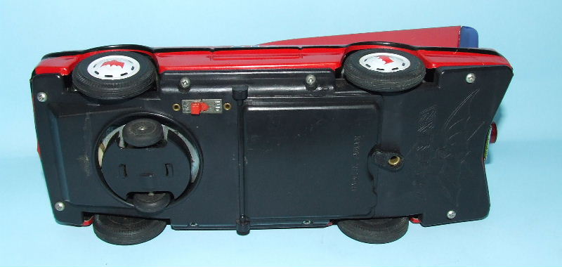 Batmobiles Batmob16