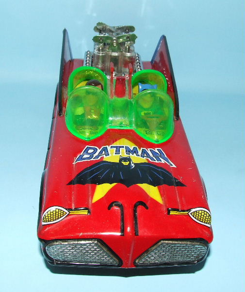 Batmobiles Batmob17