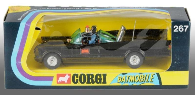 Batmobiles Batmob22