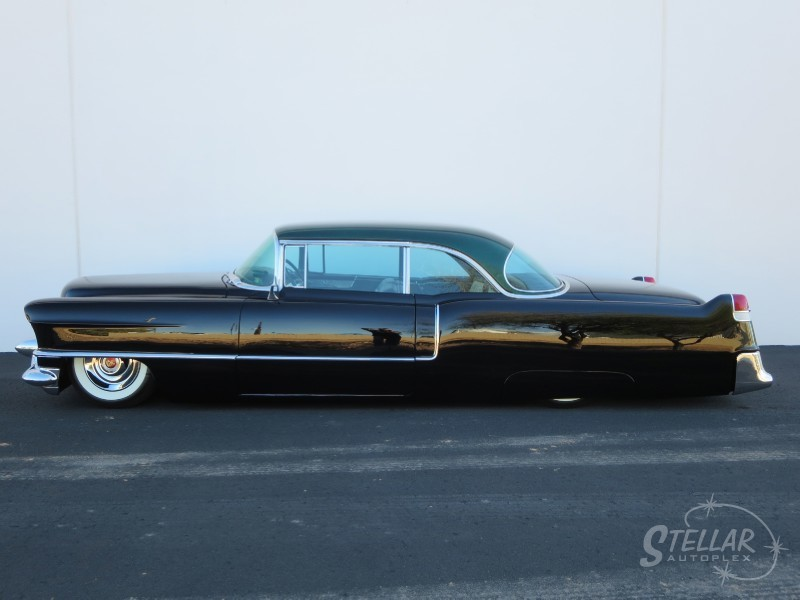 Cadillac 1954 -  1956 custom & mild custom - Page 2 Bg_80011