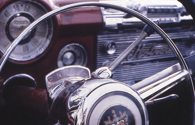 1950 Buick 'Bob Metz' custom Bob-me13