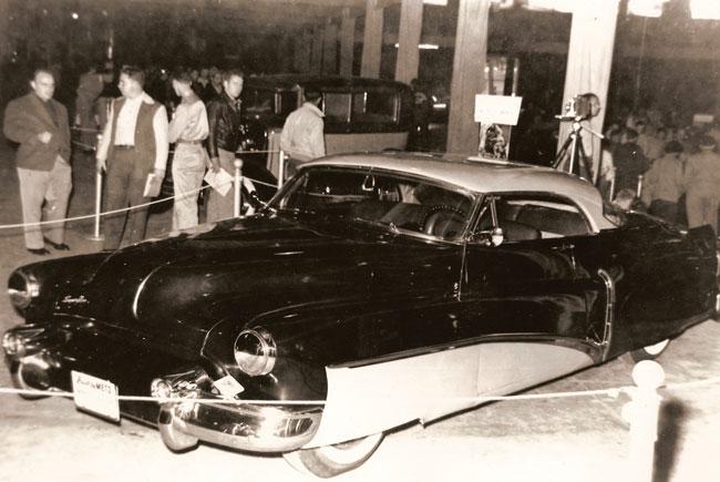 1950 Buick 'Bob Metz' custom Bob-me18