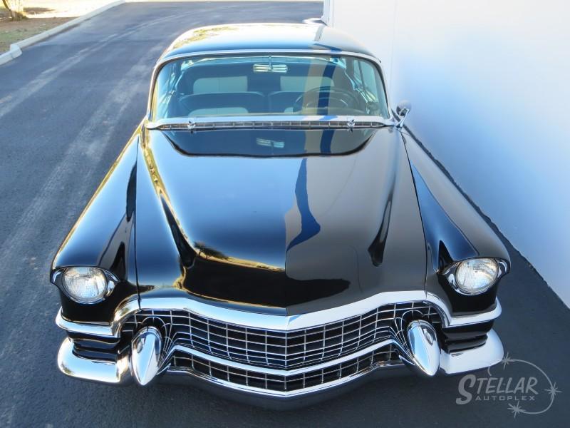 Cadillac 1954 -  1956 custom & mild custom - Page 2 Cg_80010