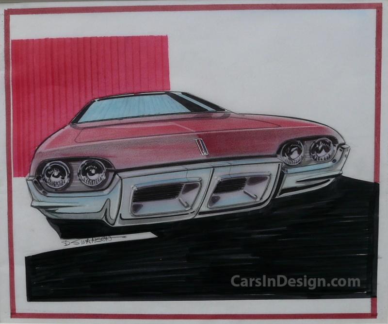Prototype, maquette et exercice de style - concept car & style - Page 2 Chrysl11