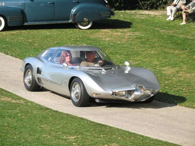 1962 Chevrolet Corvair Monza GT Concept Concep10