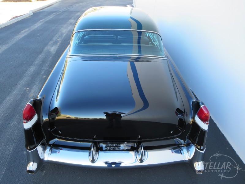 Cadillac 1954 -  1956 custom & mild custom - Page 2 Da_80010