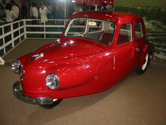 Microcar et voitures électriques - Page 2 Daihat10