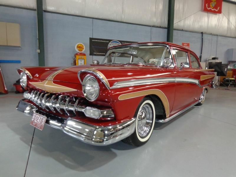 Ford 1957 & 1958 custom & mild custom  - Page 5 Dezdez10