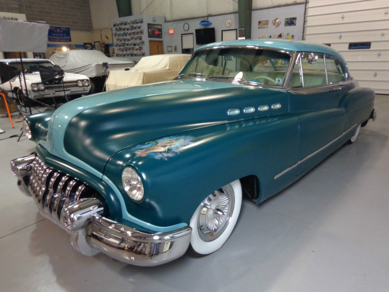 Buick 1950 -  1954 custom and mild custom galerie - Page 6 Dfdfds10