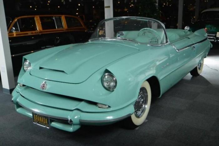 1954 Dodge Granada Dodgeg10