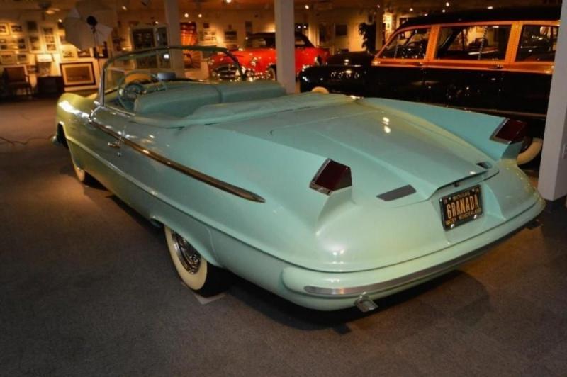 1954 Dodge Granada Dodgeg11