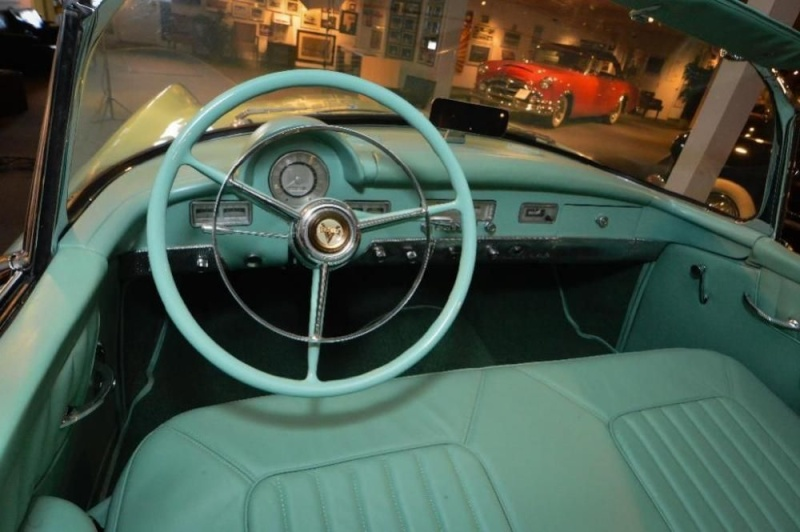 1954 Dodge Granada Dodgeg13