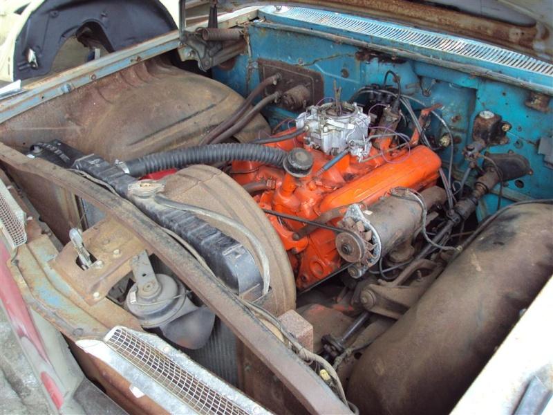 Chevy 1959 kustom & mild custom - Page 5 Dsc01011