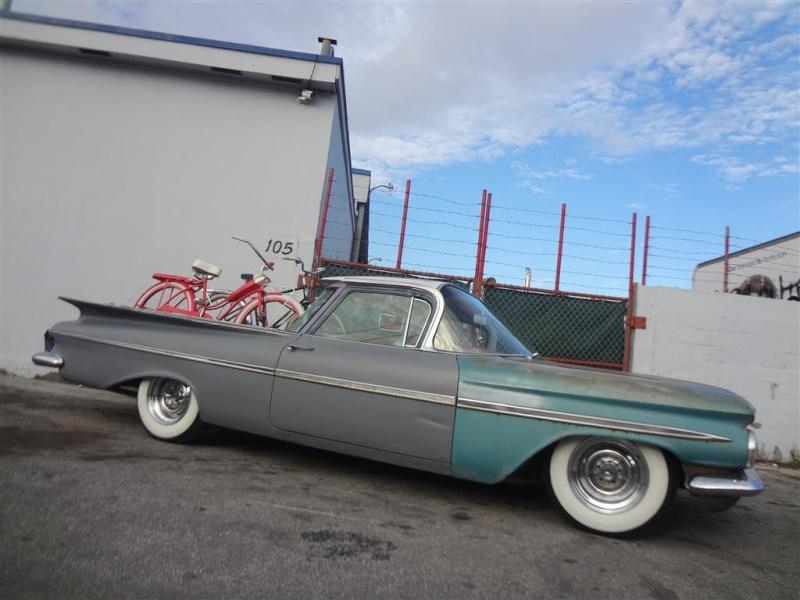 Chevy 1959 kustom & mild custom - Page 5 Dsc05710