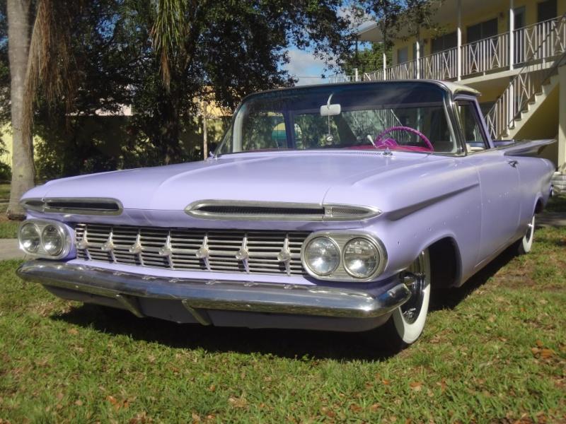 Chevy 1959 kustom & mild custom - Page 5 Dsc07410