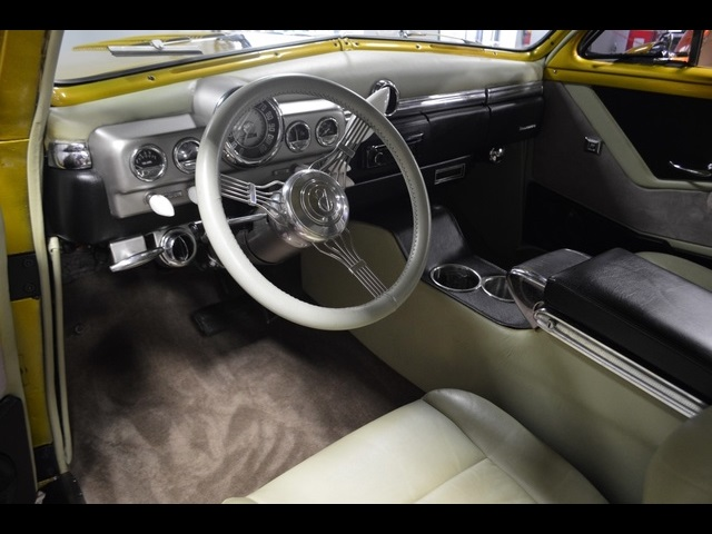 "1949 Mercury - ""GOLD RUSH""  Ea01e010"