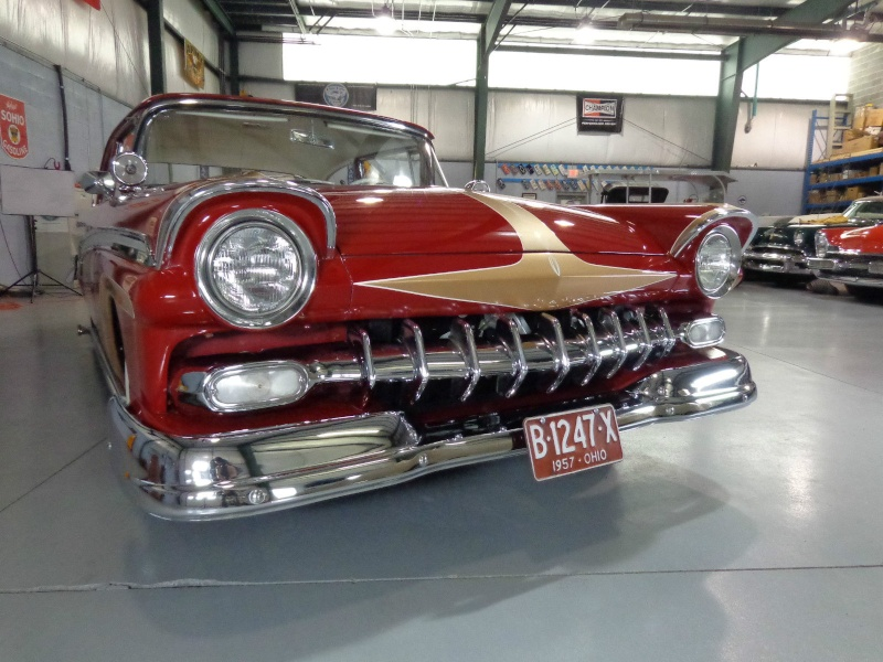 Ford 1957 & 1958 custom & mild custom  - Page 5 Edfzed10