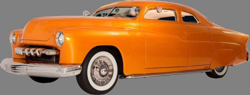 1951 Mercury - Dan Wolf Erger10