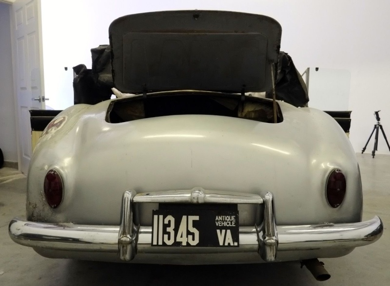 Nash and Rambler classic cars Erze10